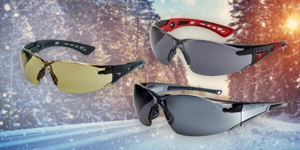 Štýlové značkové okuliare športového dizajnu!