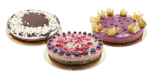 Vianočné bezlepkové pečivo či raw torta