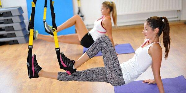 Vstup na cvičenia a lymfodrenáž v Sport House