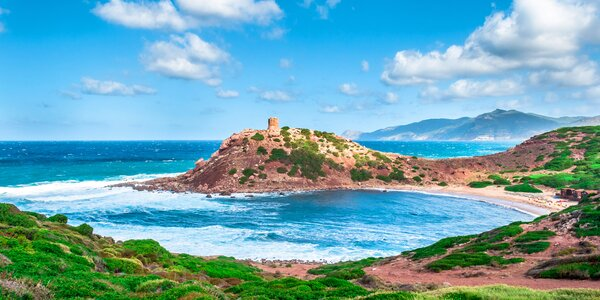Zájazd do Sardínie: s dopravou, sprievodcom a ubytovaním v cene