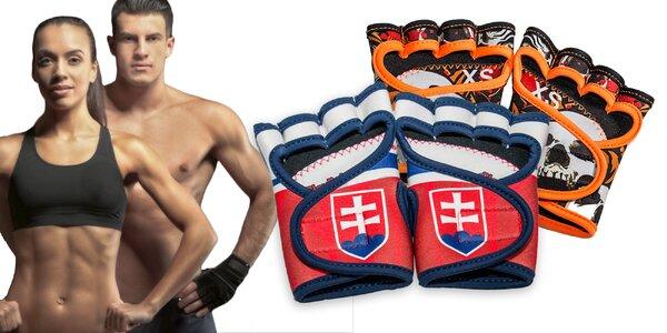 Slovenské športové rukavice GLOVBEL