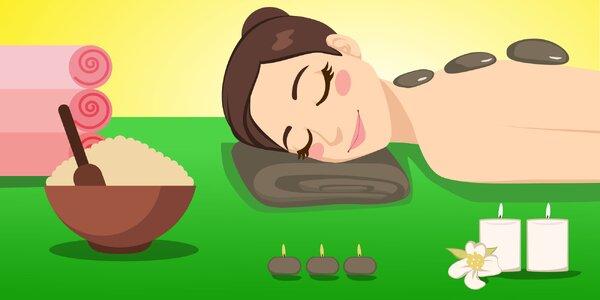 Darujte kúpele aj wellness