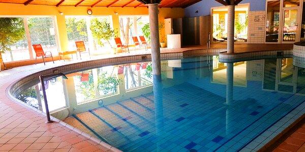 Sauna či wellness v Intersporthotela Stupava!