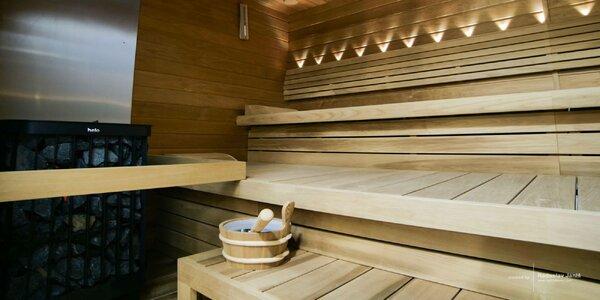 Vstup do sáun alebo privátny vírivý kúpeľ v SOHO1