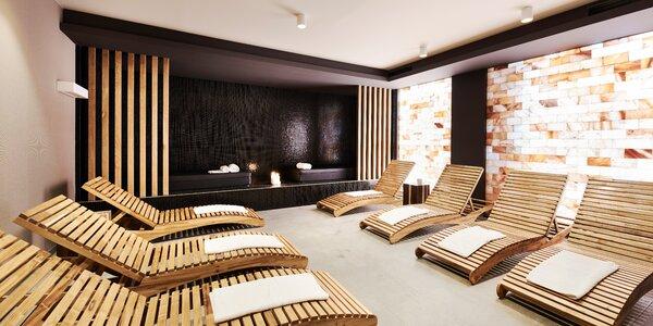 Relaxačný wellness pobyt so vstupom do kúpeľov