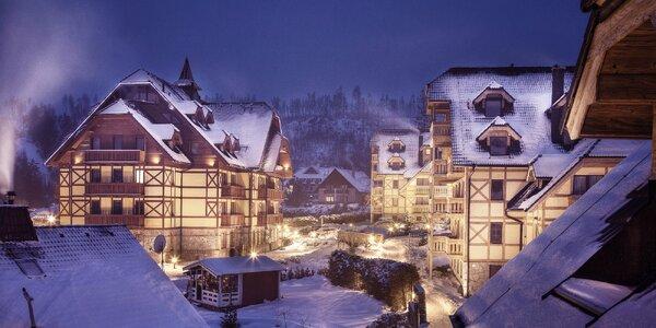 Jedinečná dovolenka v Hoteli Kukučka**** v Tatranskej Lomnici
