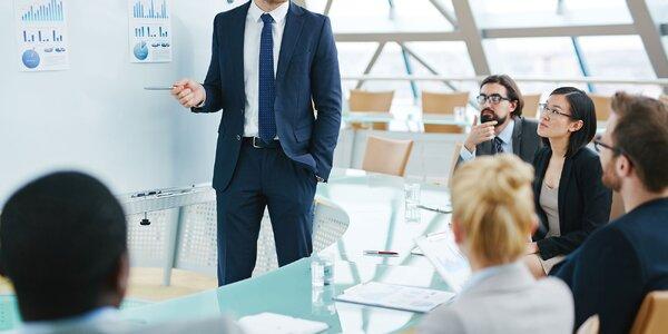 Vzdelávacie podnikateľské kurzy pre začiatočníkov aj pokročilých