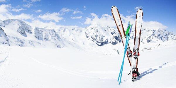 Profesionálny servis lyží a snowboardov!
