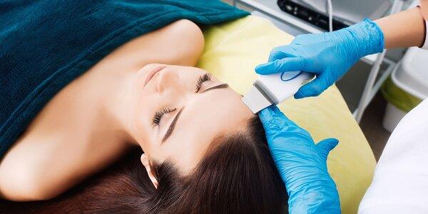 Omladzujúce ošetrenia a botox mihalníc