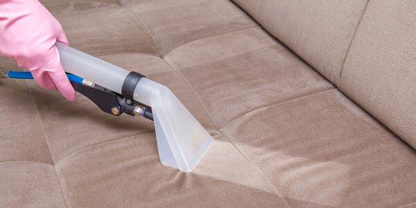 Profesionálne tepovanie kobercov, matracov a sedačiek
