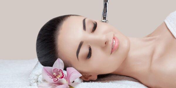 Pleťové ošetrenia s francúzskou kozmetikou ERICSON LABORATOIRE
