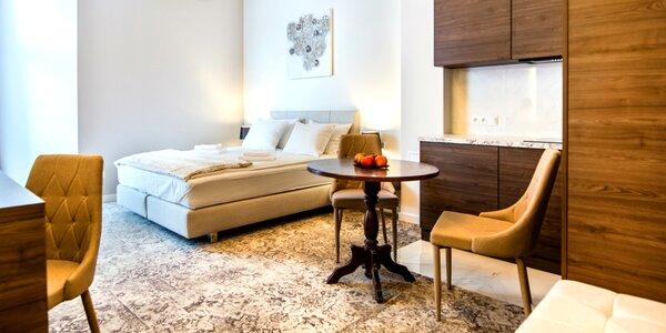 Pobyt v Krakove v modernom hoteli iba 20min chôdzou od centra