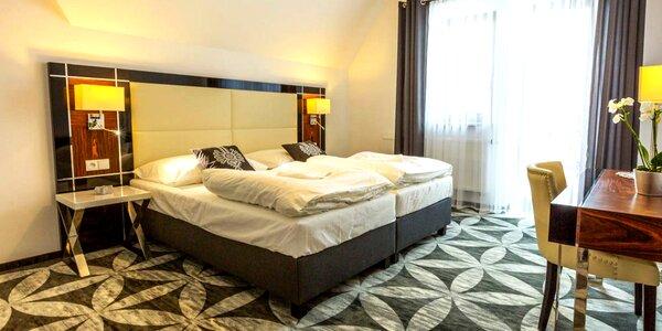 Oddychujte v modernom Aparthoteli TATRY DELUXE!
