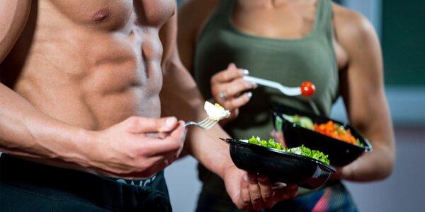 2 alebo 3-mesačný stravovací a tréningový plán