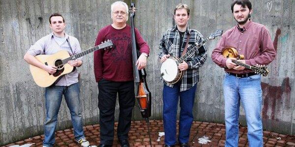 Vstupenka na koncert folkovej skupiny POUTNÍCI