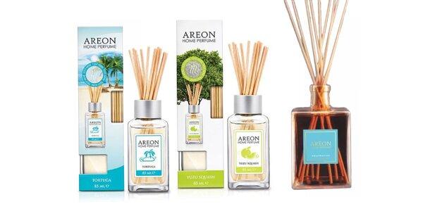 Interiérové difúzery v rôznych vôňach