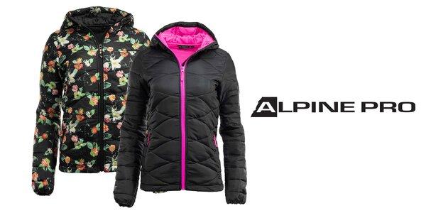 Dámska zimná bunda Alpine Pro KLARA