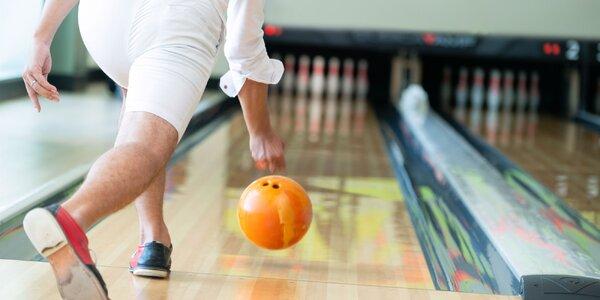 Zábava s partiou v Bowling/SportBare Solinky!
