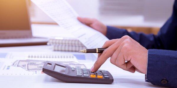 Vytvorenie daňového priznania typu A aj B