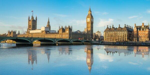 Zájazd do Londýna: Harry Potter aj spoznávanie mesta