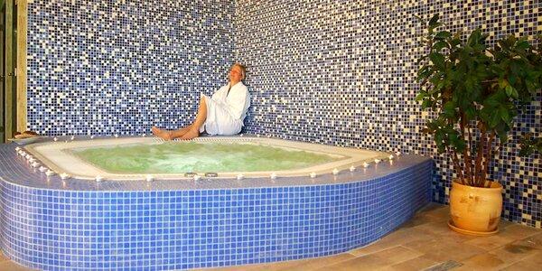 Panenská oravská príroda a wellness v penzióne Zlatný Potok***