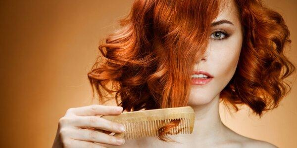 Botoxová kúra na vlasy alebo šetrná bylinková trvalá