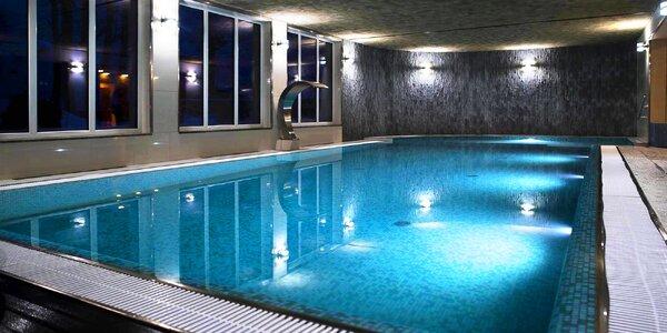 Pobyt v Poľsku v hoteli s výborným hodnotením: wellness aj bowling