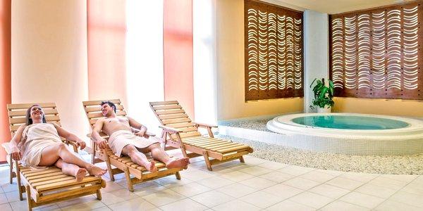 4 * relaxačný pobyt: wellness, polpenzia aj výlety