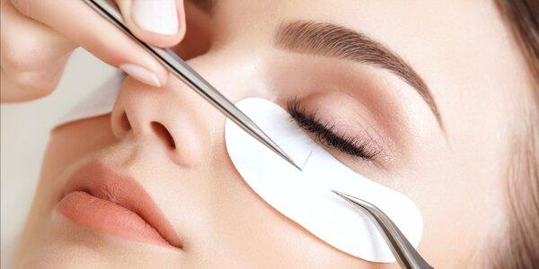 Permanentný makeup obočia či 5D a 4D mihalnice