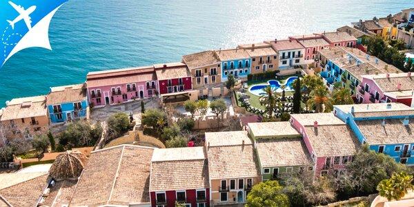 Letná dovolenka v Španielsku: Costa Blanca s letenkami v cene