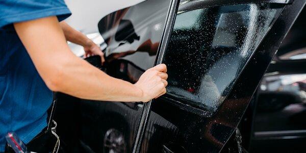 Kvalitné autofólie pre vaše vozidlo