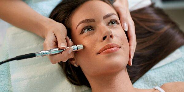 Omladzujúce ošetrenie, anti akné alebo chemický peeling