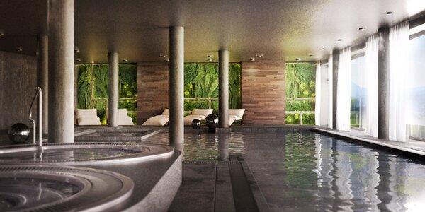 Novopostavený luxusný rezort v Poľsku pri krásnom jazere s wellness