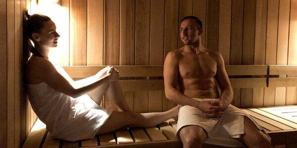 Jednorazový alebo privátny vstup do Sauničky
