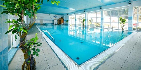 Rodinný pobyt s wellness v Hotel Beskid*** v Poľsku