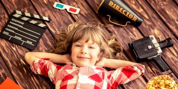 Letný youtube CAMP v Bojniciach alebo v Prašníku: Linduš Styles, Annie Camel a iní
