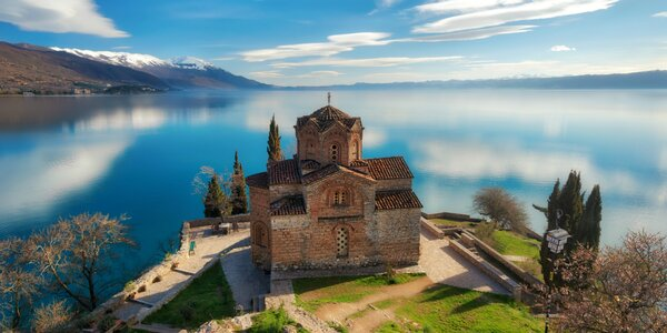 Spoznajte krásy Albánska za 7 dní