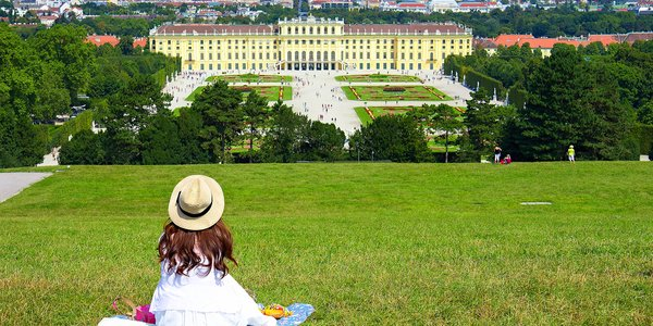 Spoznajte Viedeň - ZOO, Schönbrunn a ďalšie pamiatky