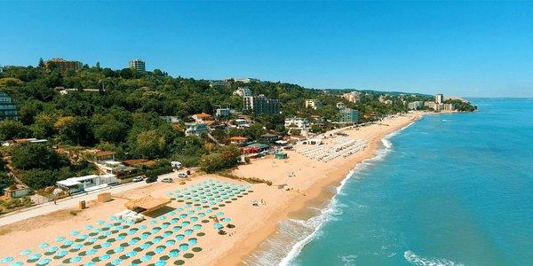 Letná dovolenka v Bulharsku s all inclusive!