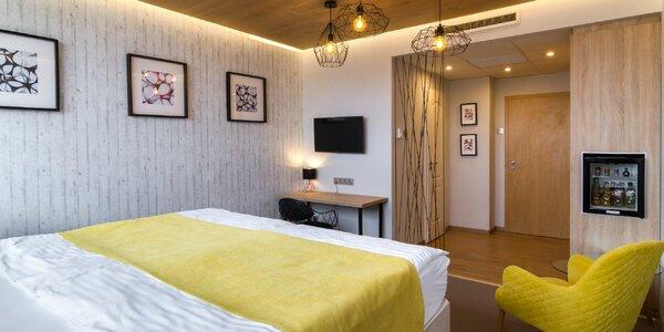 Romantický wellness pobyt pre 2 osoby vo vinárskej oblasti Tokaj