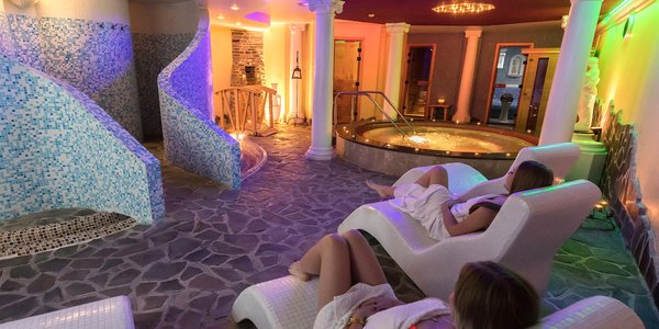 Pobyt v hoteli Nezábudka*** s wellness