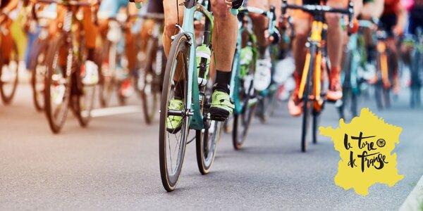 Autobusový zájazd na Tour de France 2019