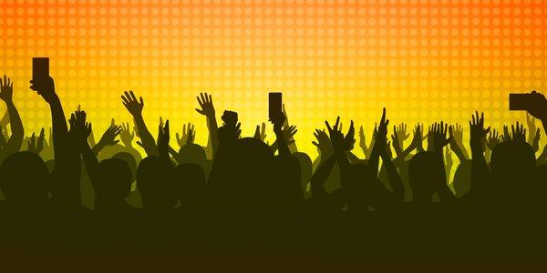 Koncerty, festivaly a zábava!