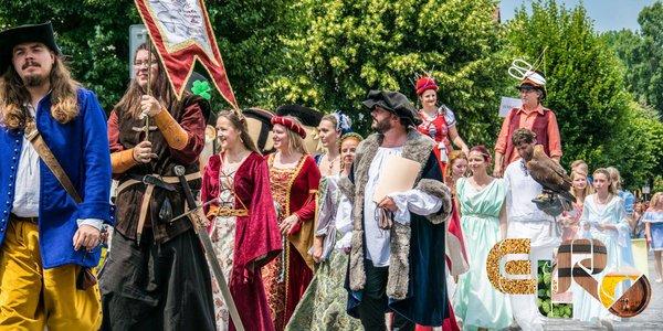 Festival Európske Ľudové Remeslo – neobmedzený vstup