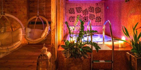 Úžasný pobyt pre dvoch v hoteli Gold**** v Zakopanom s VIP wellness