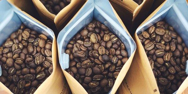 Pražená káva z každého kúta sveta od iCaffe