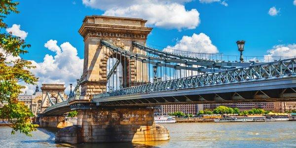 To najkrajšie z Budapešti: 2-dňový zájazd