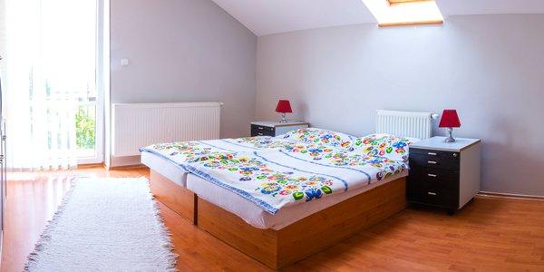 Ubytovanie pre nenáročných neďaleko Štrbského Plesa