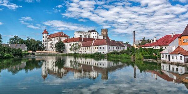 Ubytovanie v historickej top lokalite s romantickou atmosférou