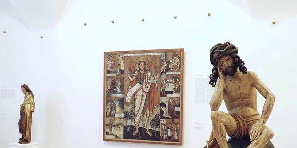 VIDEO | Jasper predstavuje: Šarišská galéria v Prešove pre deti, dospelých aj celé rodiny
